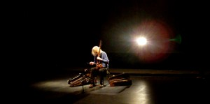 Ross Daly - Cine Trianon