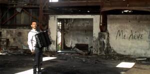 Jonas Kocher - Burnt Basketball Court