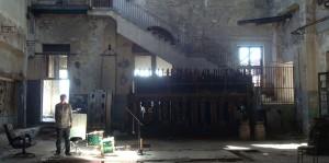 Christos Chondropoulos - Abandoned Fertilizer Plant